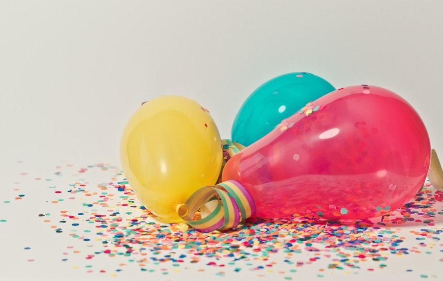 Hazlo tú mismo #1: Decoración para fiesta