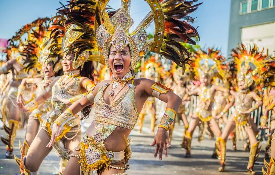¿Estás listo para el Carnaval de Barranquilla?