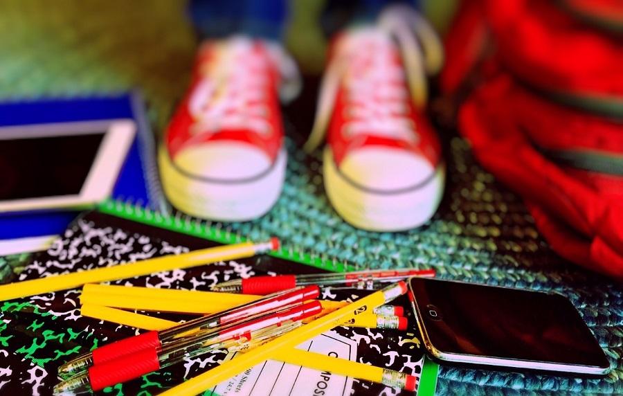 ¿Cómo preparar los niños para el colegio y ahorrar a la vez?