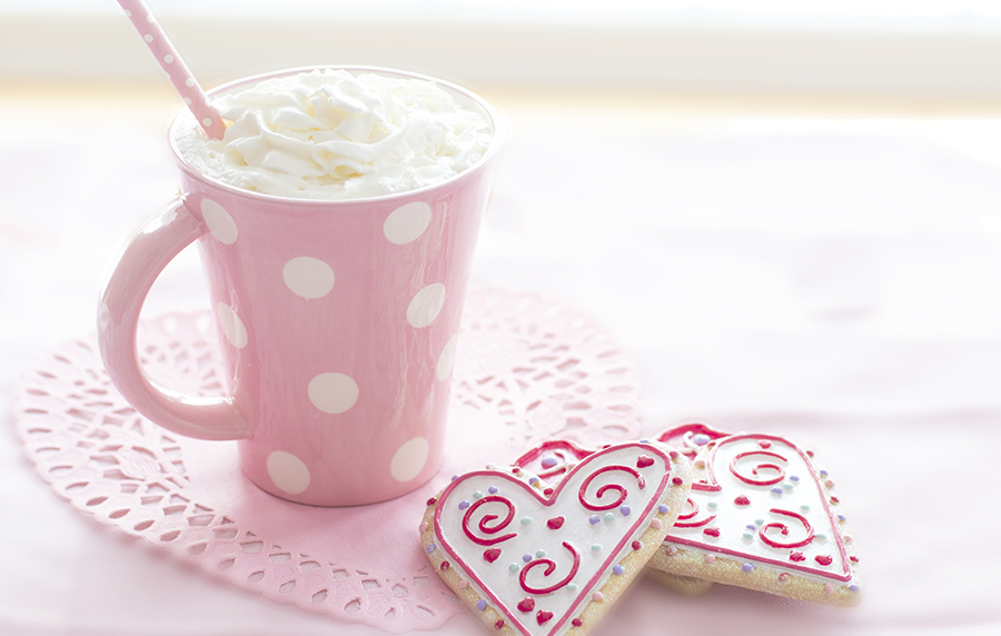 10 ideas para desayuno romántico en el Día de San Valentín