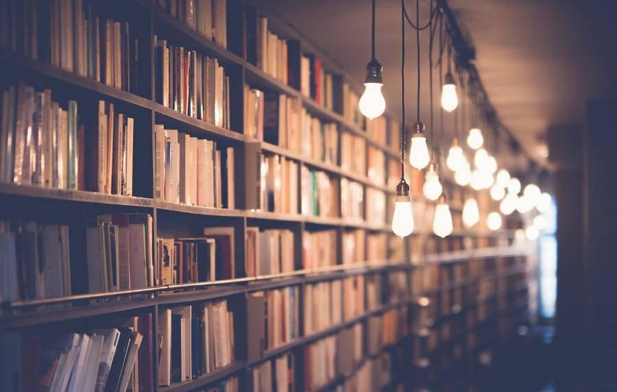15 libros que nos enseñan sobre el dinero