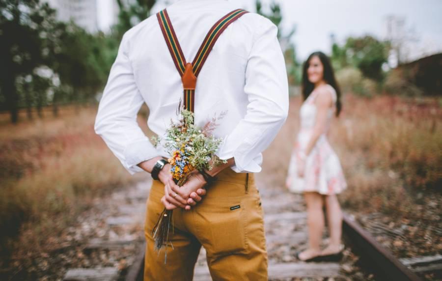 Diez ideas para un memorable Día del Amor y la Amistad